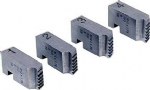 "1""-8 BSW Chasers for 1"" Die Head S20 Grade"